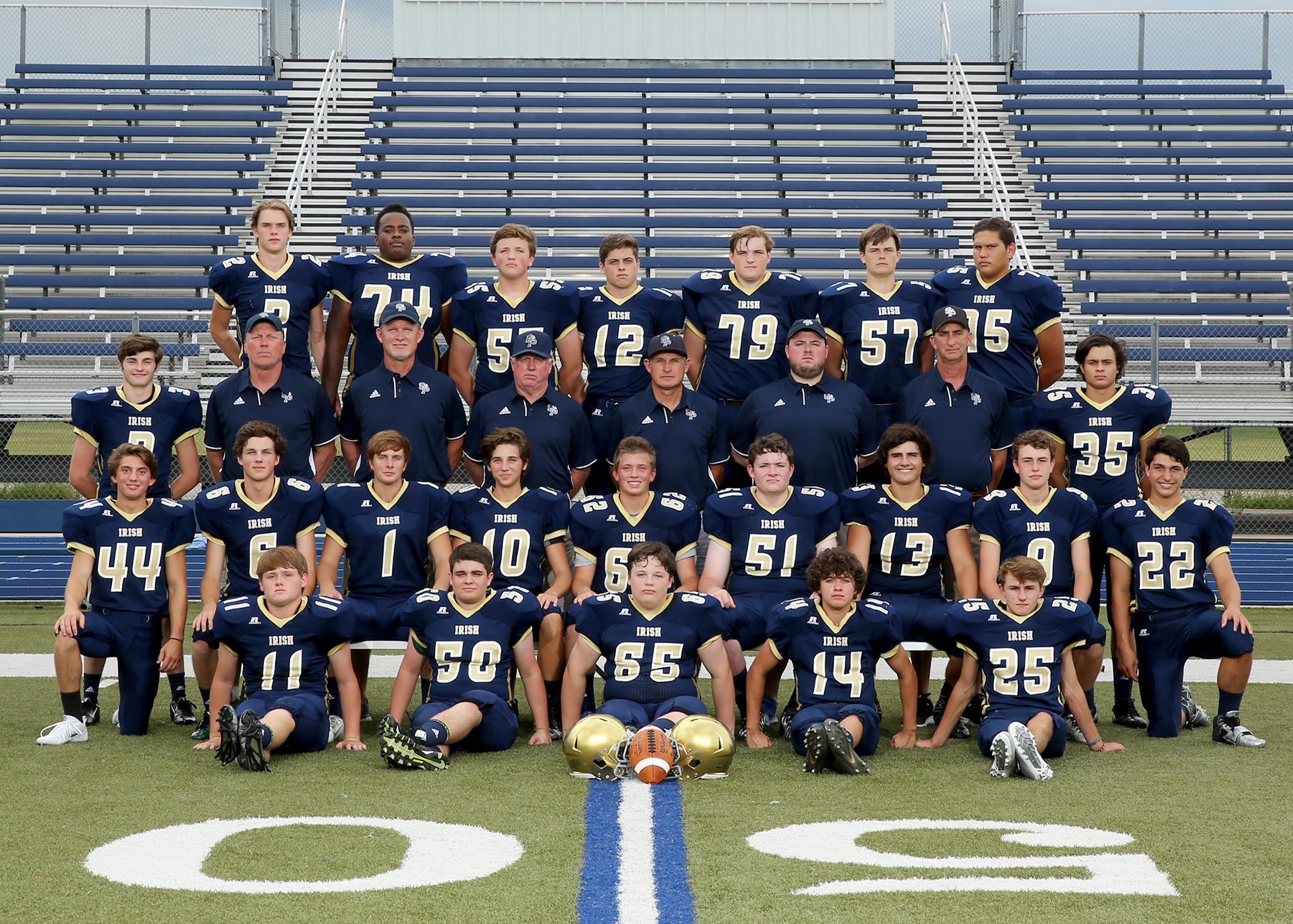 Varsity Football Team RJR_0050