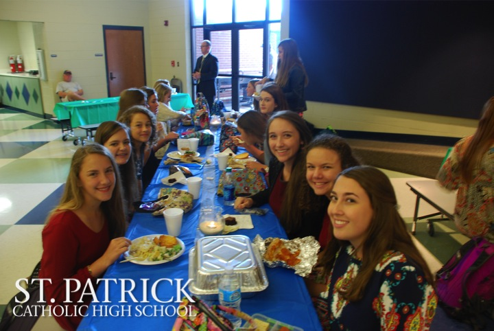 Homecoming Week: Classic Luncheon