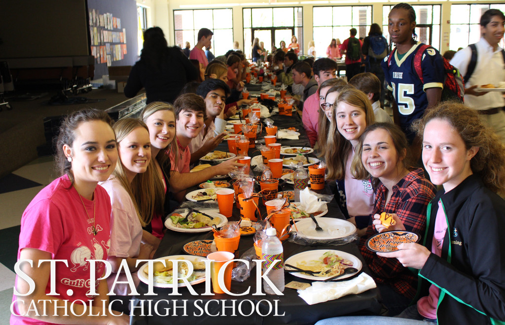 October Senior Luncheon