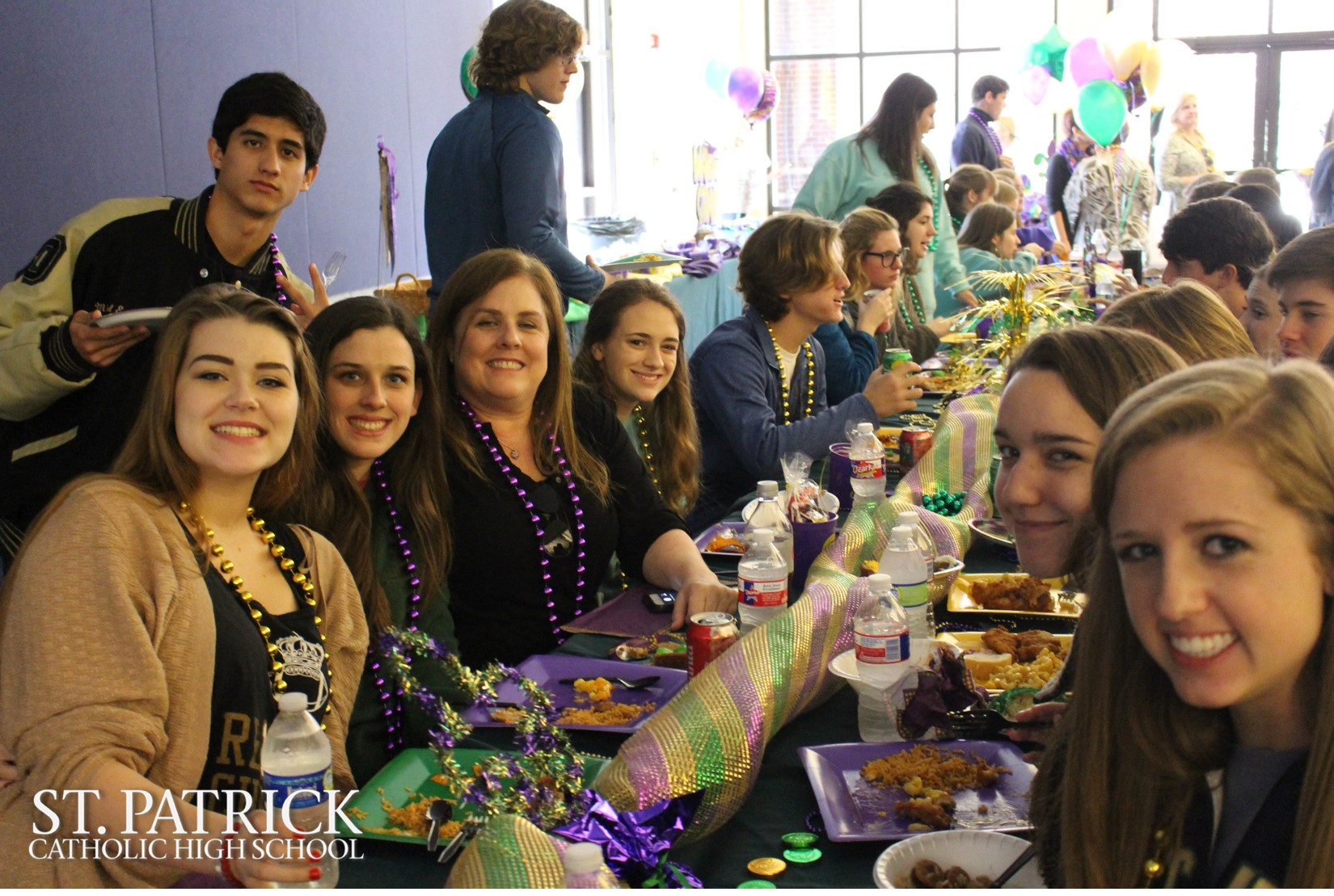 January Senior Luncheon