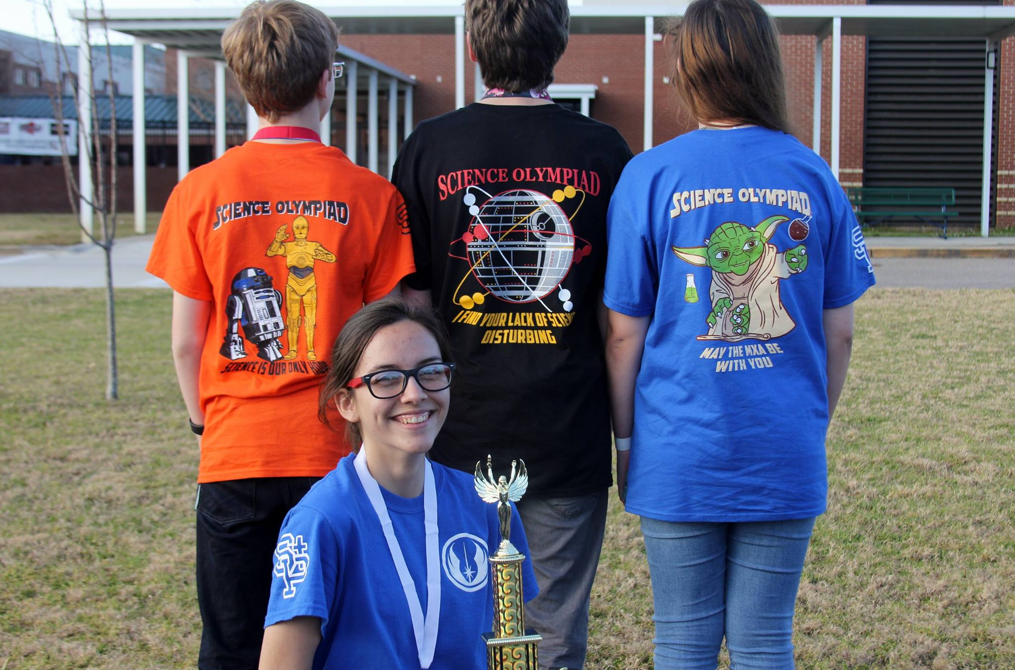 Science Olympiad Regional Competition
