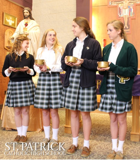 how to become a eucharistic minister