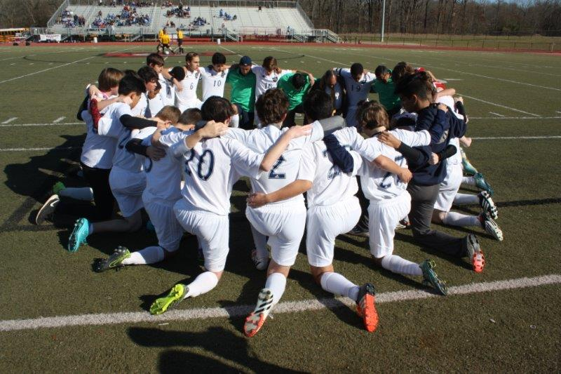 Soccer State Championship
