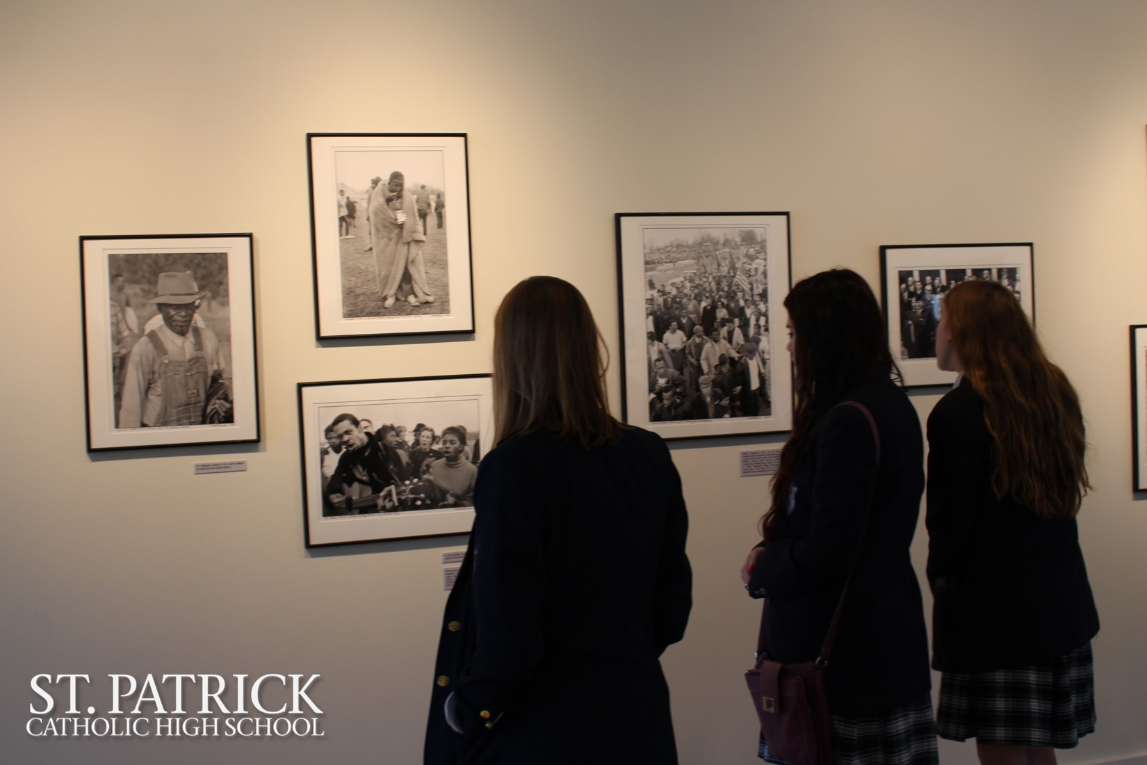 Civil Rights Photo Gallery Field Trip