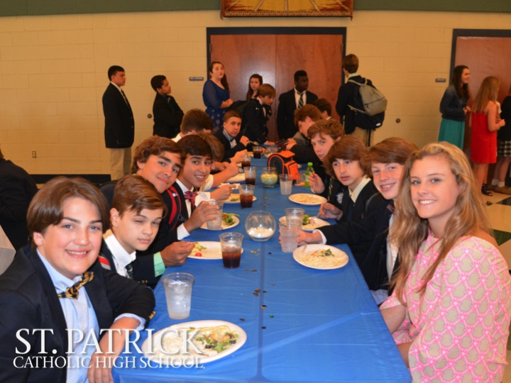 Homecoming Classic Luncheon