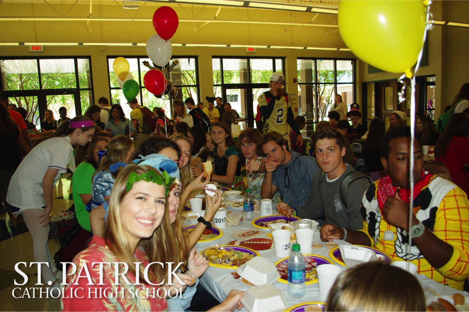 September Senior Luncheon