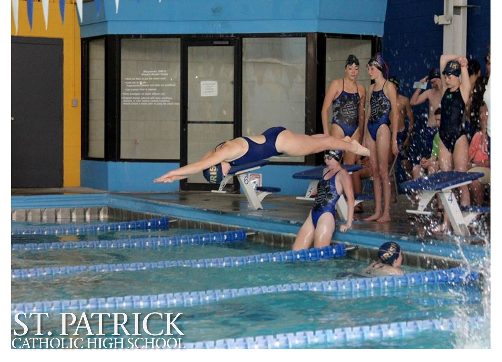 Swim vs. Ocean Springs and Pascagoula