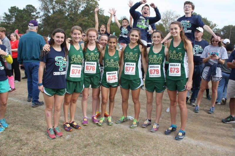 cross country state meet november 11