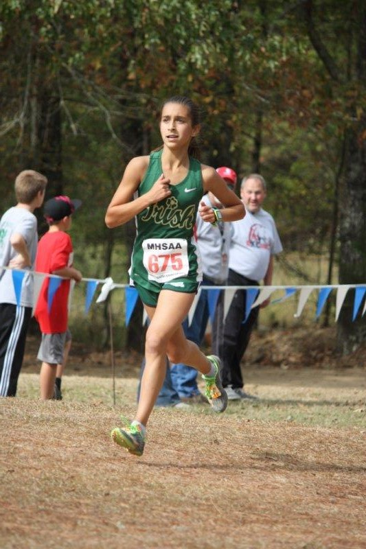 washington high school cross country state meet results