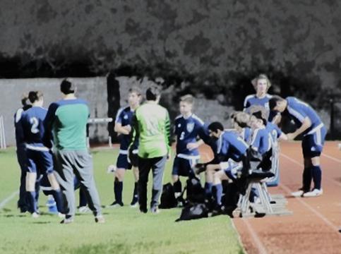 Varsity Soccer vs. St. Stanislaus