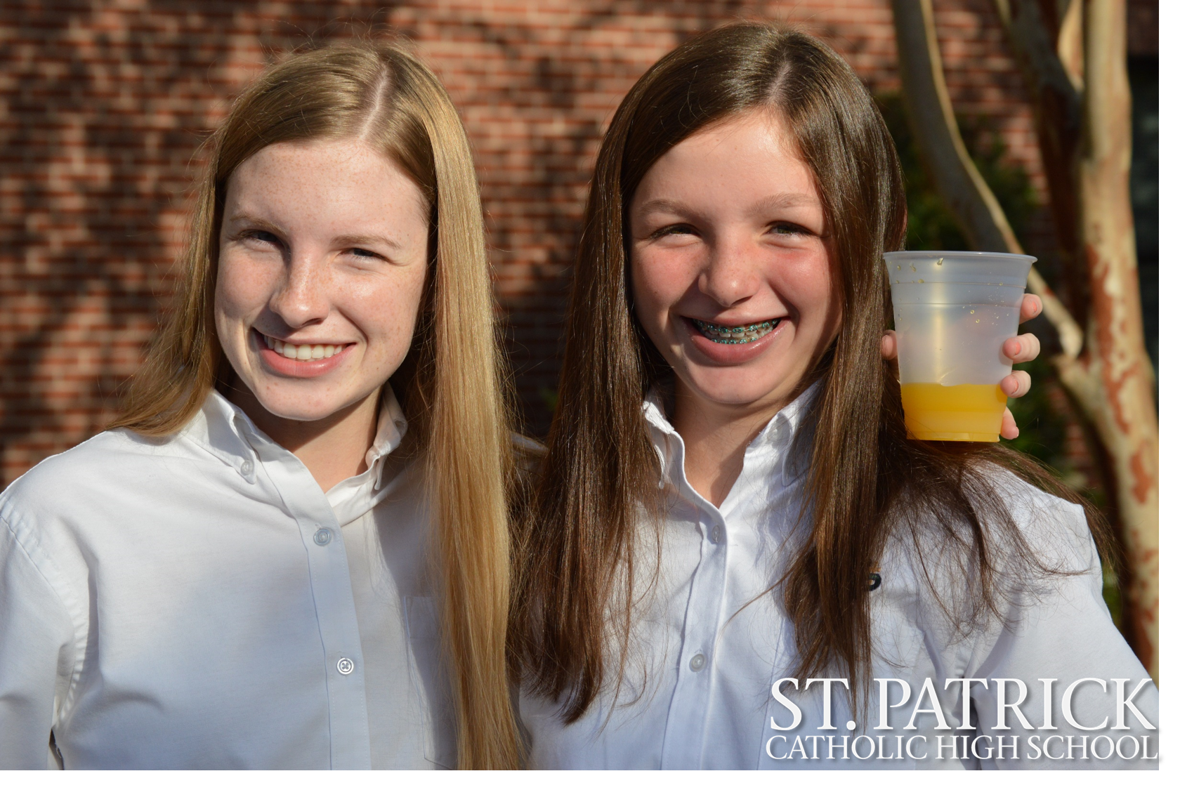 Big Buddies: Welcome to St. Patrick Breakfast