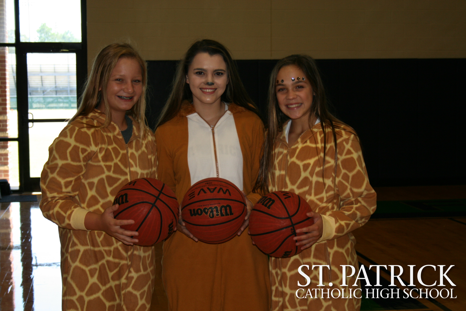 Girl's Basketball Shoot-a-thon