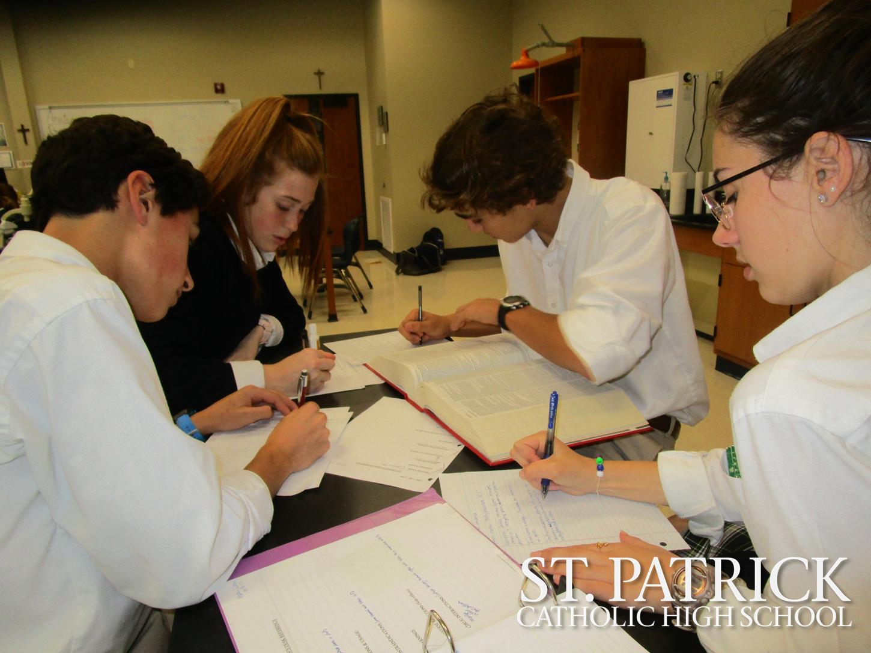 Bio II PDR Lab