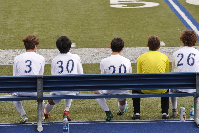Varsity Soccer vs Diberville