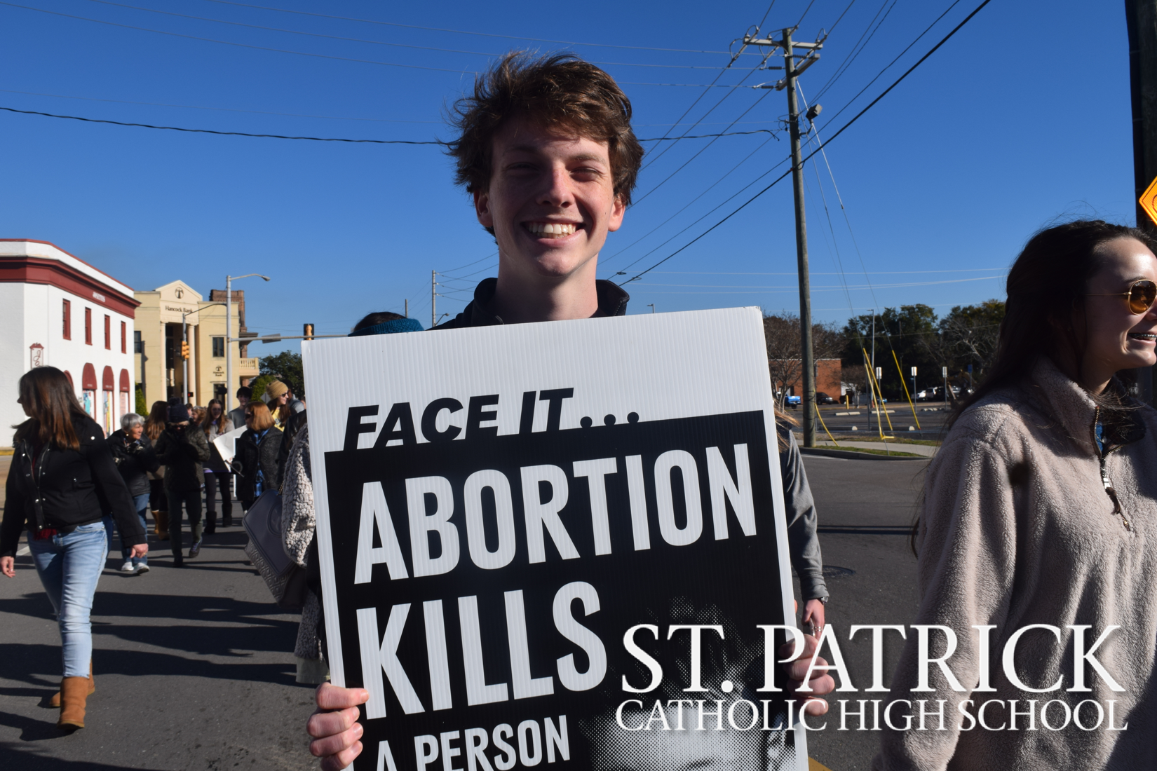 2nd Annual Walk for Life