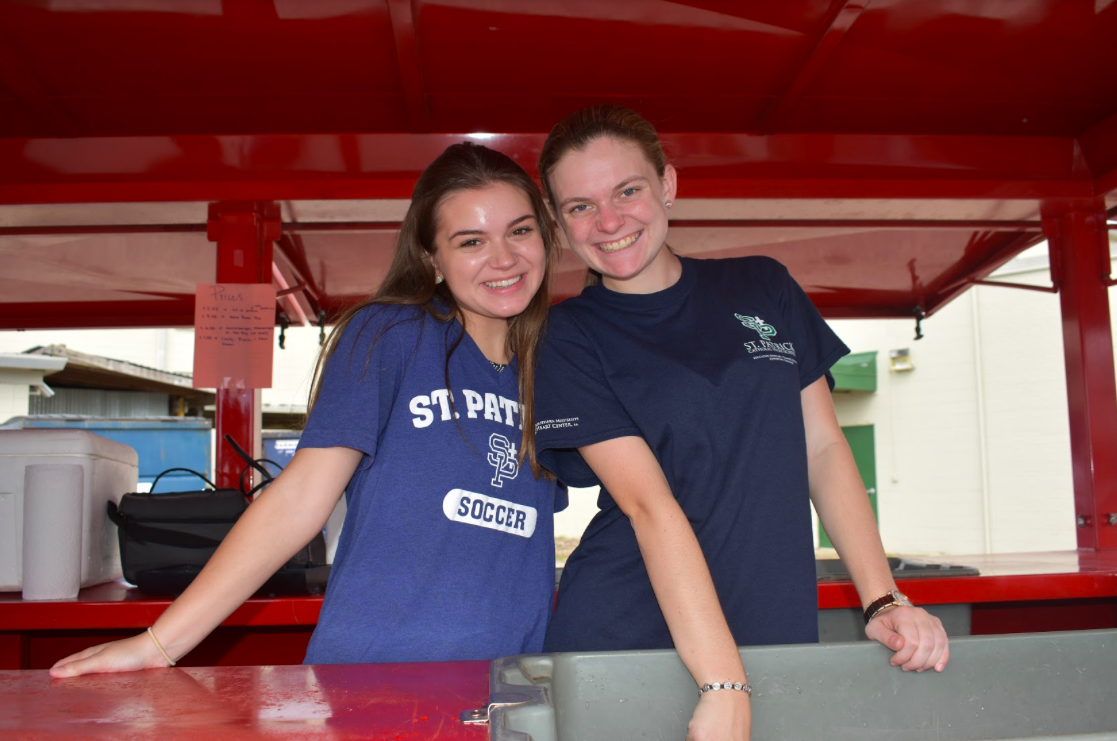 Interact Club helps with Cruisin' the Coast