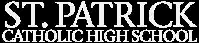 School Logo - white text